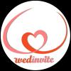 Digital wedding video invites